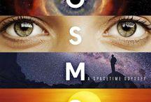 Cosmos: Bir Uzay Serüveni 720p Altyazılı izle / Cosmos: Bir Uzay Serüveni Belgeseli 720p Kalitesinde Türkçe Altyazılı izleyin