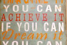 Motivational / motivational quotes