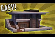 Minecraft yapıları