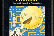 Atari 2600 / Retrogaming