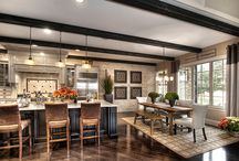Beautiful Homes / Homes from the best home builders today.