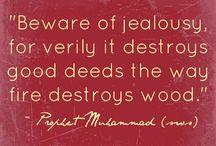 my beloved muhhammed (pbuh)