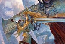 Illustration / Tolkien