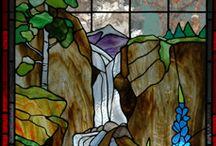 vitray cam işleri