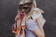 + fur babies +