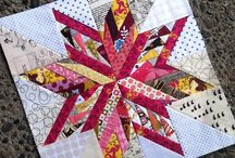 Quilt Blocks I Like