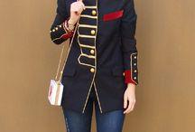 denizci ceketi