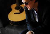 Joe Bonamassa / by Laura Clayton