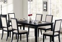 For the dining room / by Leah Looney