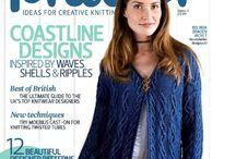 Magazine Stricken