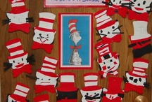 reading - kids books - dr suess