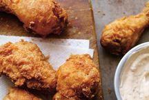 Blanc poulet