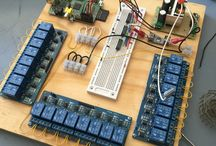 Raspberry/Arduino