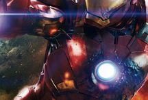 Fond écran iPhone - Film - Iron Man / Fond écran iPhone - Film - Iron Man