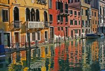Italië / Vakantie