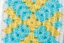 Háčkování -crochet / háčkování