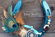 Horseshoe projects