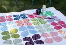 Crafts - Quilting / by Karrie B