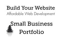 Small Business Portfolio / A portfolio of Build Your Website's Small Business Websites