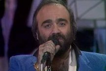 RAIN AND TEARS_DEMIS ROUSSOS
