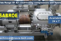 Sabroe compressor and spares/Sabroe refrigeration/Sabroe Air Condition/Compressor Sabroe/Sabroe / Sabroe compressor and spares/Sabroe refrigeration/Sabroe Air Condition/Compressor Sabroe/Sabroe Compressor Recondition/Sabroe Compressor