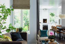Home Inspiration / by Maria Bretz