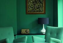 Emerald Green ♚Royale Vert