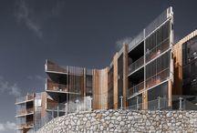 Commercial Architecture / Commercial Architecture