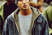 Eminem / Rapper