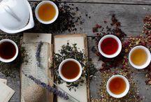 {Herbalism & Tea}