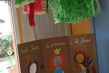 Día del libro, San Jordi