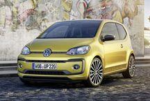 Volkswagen Up! / Volkswagen Up! photo gallery.