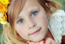 Girl Photography / by Stephanie Smith