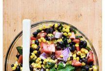 Veggie Life / Meatless meals