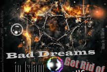 Bad Dreams in Islam Get Rid of Nightmares Spells / khwab mein darna tabeer,,bury khwab ki tabeer,neend mein darne ki dua,bacho ka darna,khwab mein gosht dekhna ki tabeer,khwab mein rone ki tabeer,khwabon ki tabeer by hazrat yousaf,khwab mein apne lover ko dekhna,