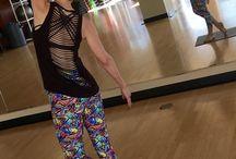 Karen Voight fitness