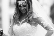Princesse / Coiffure mariée