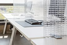 Rosso Acoustic CP30 / Raumgliederungssystem - akustisch wirksam // Room partitioning system - acoustically effective