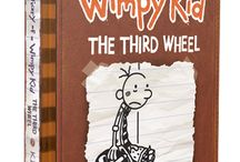★ Diary of a wipy kid