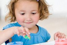 ways to teach colour to preschoolers