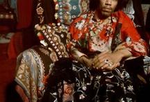 Τζέιμς Μάρσαλ Χέντριξ, 27 Νοεμβρίου 1942 – 18 Σεπτεμβρίου 1970) ήταν Αφροαμερικάνος
