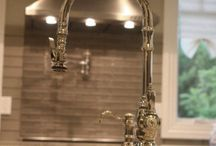 Beautiful & Made in America from Waterstone Faucets