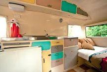 Caravan Inspiration