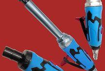 Druckluft Werkzeug und mehr