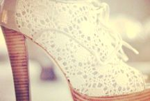 What Girl Doesn't Love... / Shoes
