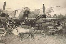 СЕВЕР 1941-1945