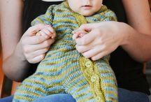 Babies & Kids / by Victoria Wood