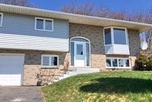 38 P Thomas Drive, Dartmouth, Nova Scotia / 8 P Thomas Drive, Dartmouth. This home has much to offer and is priced almost 10k below assessment. Call Pat today to book your private viewing!  Listing ID 201601057 Listing Price: $274,900 Address: 38 P Thomas Drive Dartmouth, Nova Scotia B2W 6A1 Bedrooms: 3  Full Baths: 1  Partial Baths: 2 Square Feet: 2,232