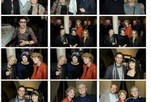 Fundraiser / Pics from the Brett & Wendy Event at The InterContinental Sydney on Wednesday 11 May