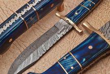 Blade, Knife, Sword and Dagger